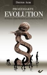 stimmt die evolutionstheorie